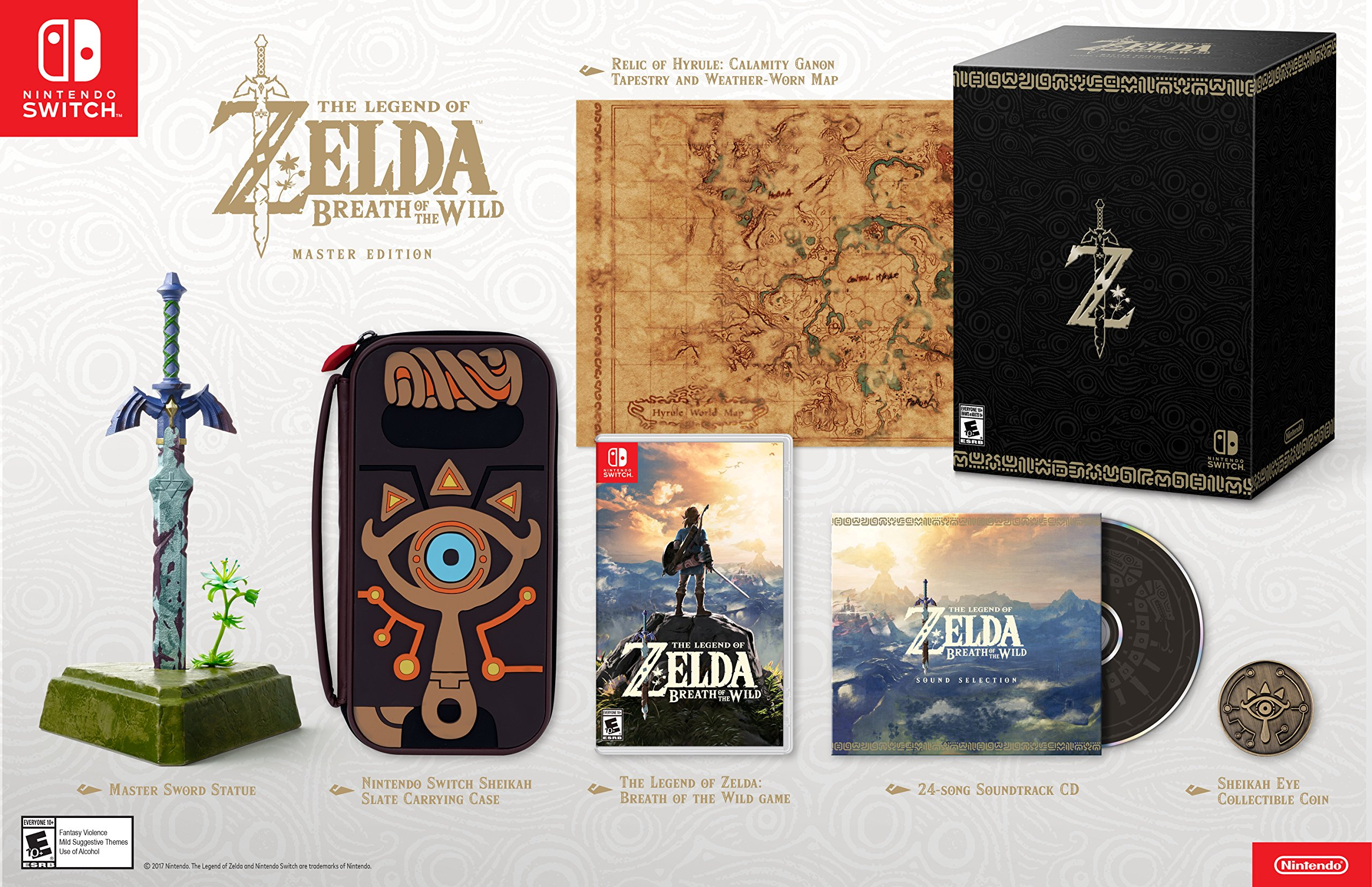 pack switch zelda