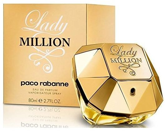 paco rabanne 80ml
