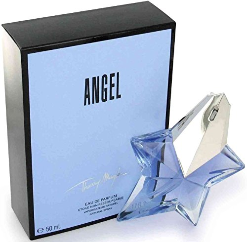 parfum angel mugler