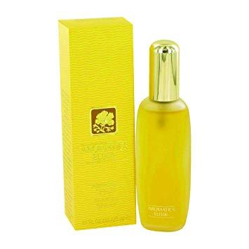 parfum clinique aromatic elixir