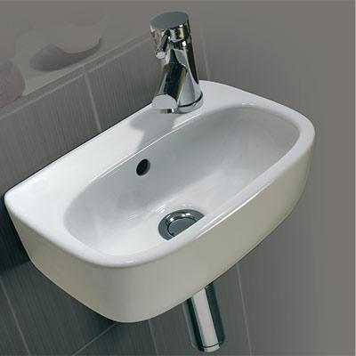 petit lavabo