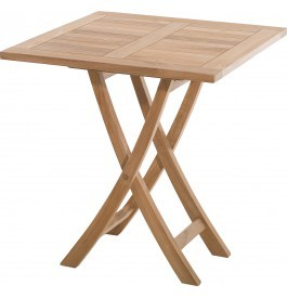 petite table jardin