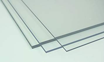 plaque polycarbonate 4mm