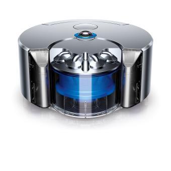 robot aspirateur dyson