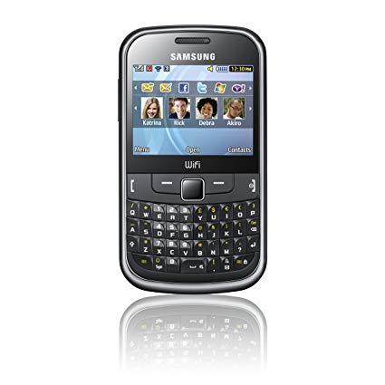 samsung chat 335
