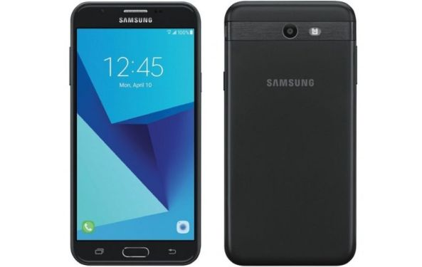 samsung galaxy j7 2017 fiche technique