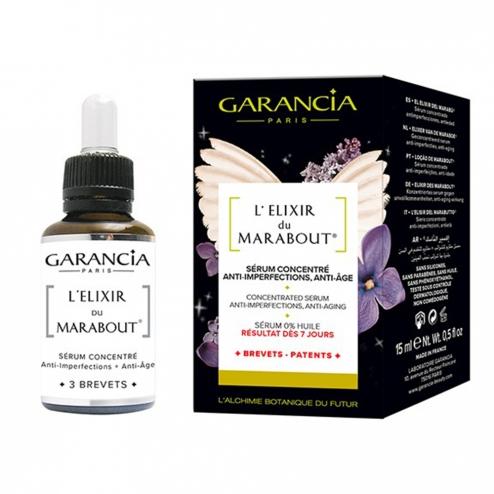 serum garancia