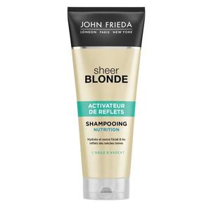 shampoing john frieda