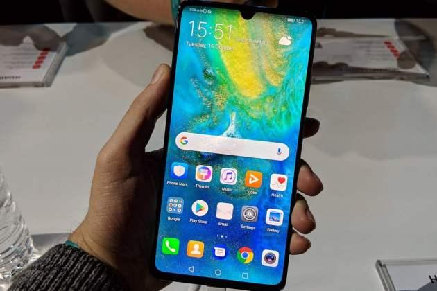 smartphone 7 pouces