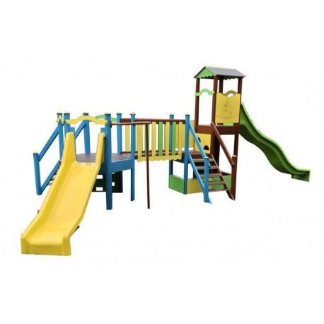structure de jeux