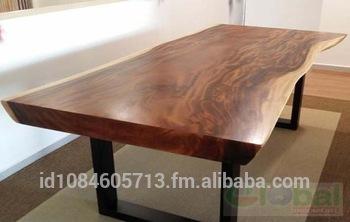 table acacia