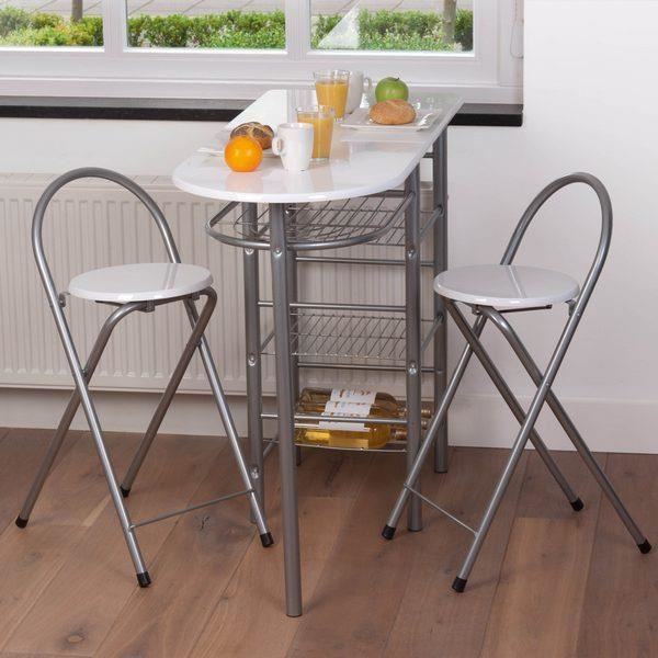 table bar tabouret