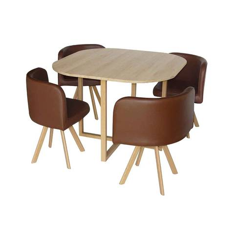 table chaise encastrable