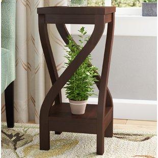 table plante