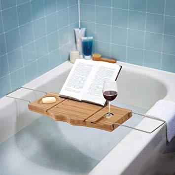 tablette baignoire