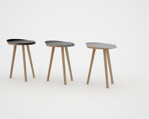 tabouret de table
