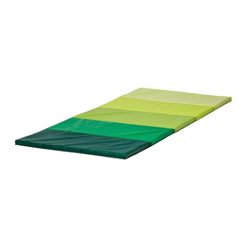 tapis de gym enfant