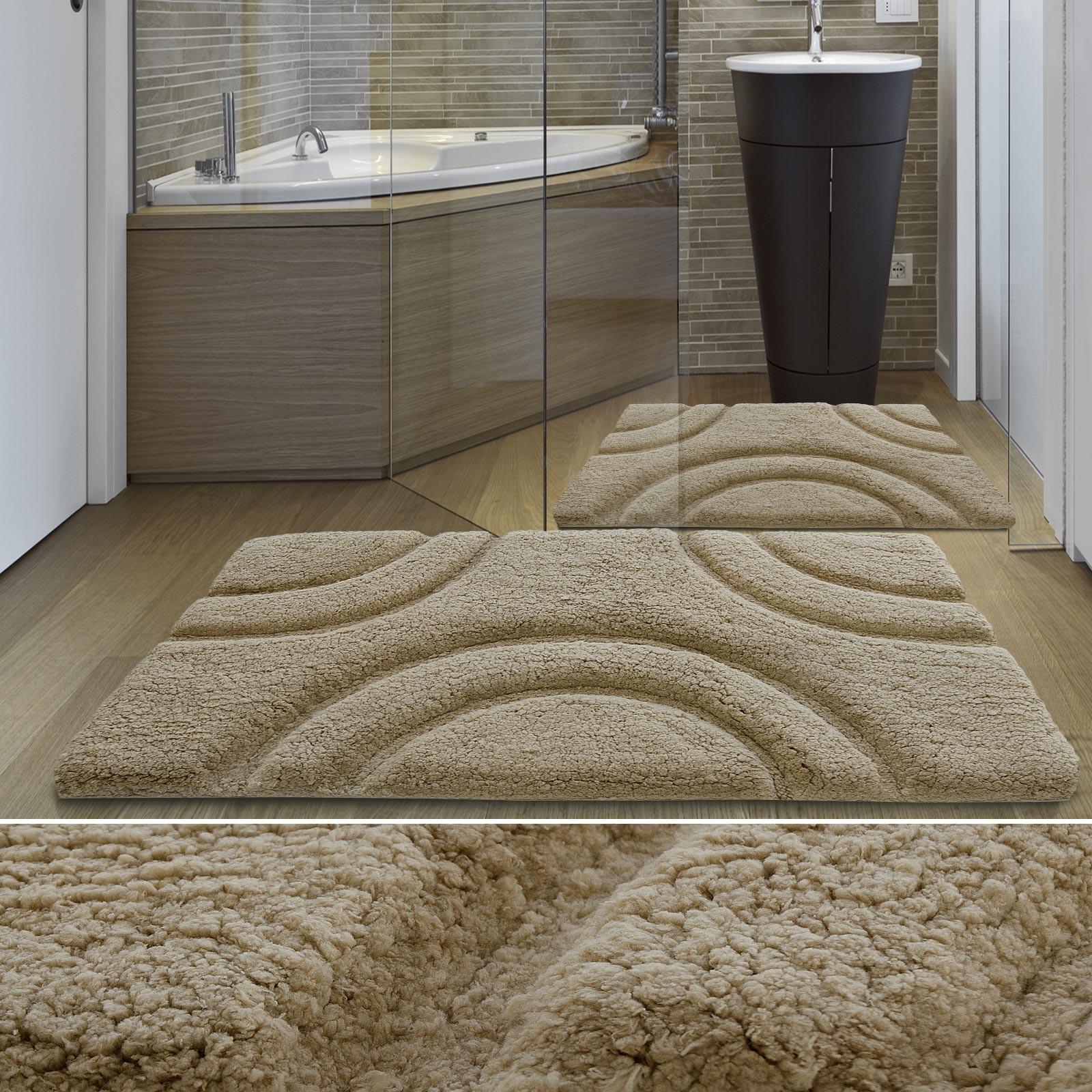 tapis salle de bain antidérapant