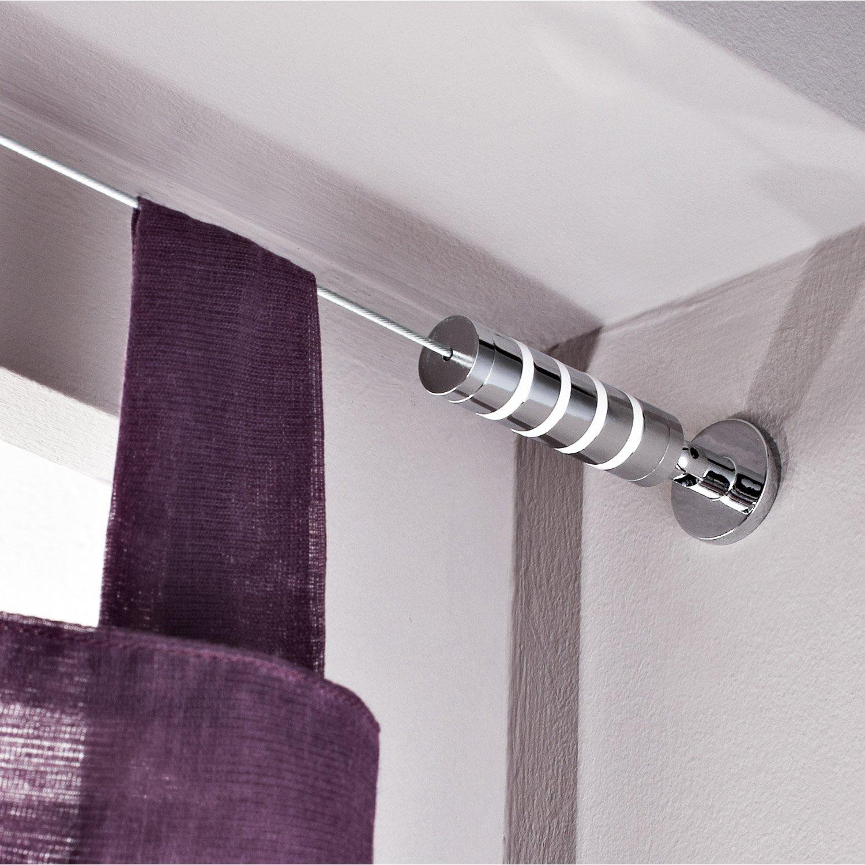 tringle a rideaux 5 metres