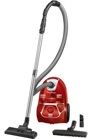 aspirateur moulinex compact power