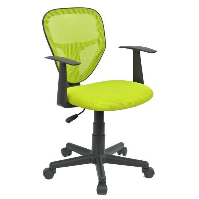 fauteuil bureau enfant