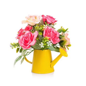 gifi fleurs artificielles