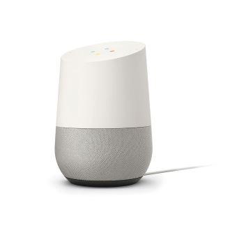 google home enceinte à commande vocale mini enceintes