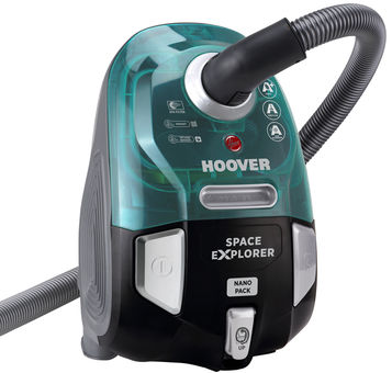 hoover space explorer