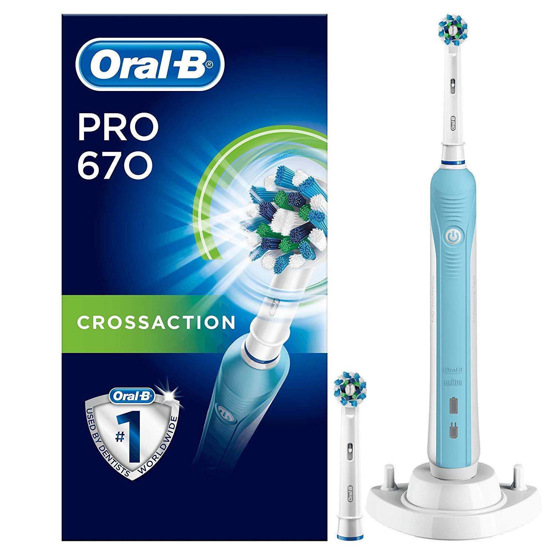 oral b pro 670