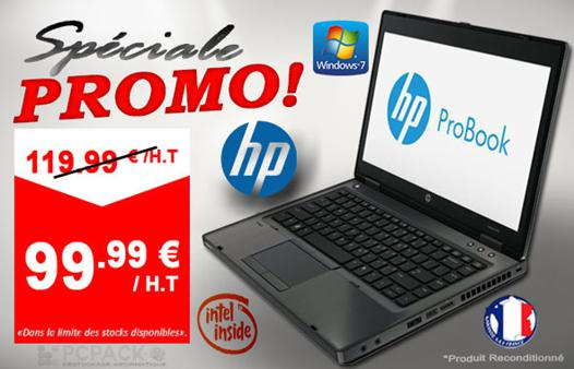 ordinateur portable promo