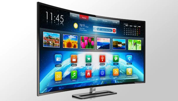 smart tv comment ça marche