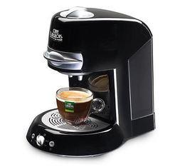 machine a café dosette souple