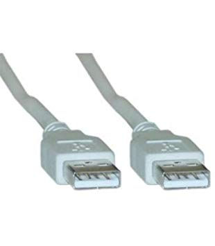 cable usb male male